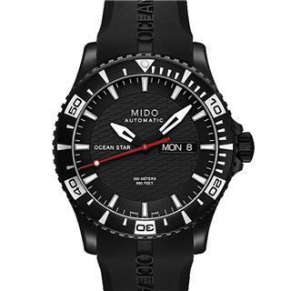 美度 Mido OCEAN STAR 领航者系列 M011.430.37.051.22 机械 男款
