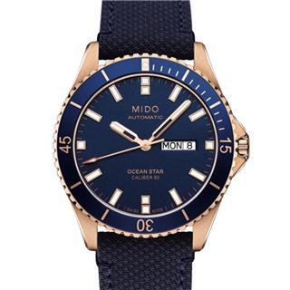 美度 Mido OCEAN STAR 领航者系列 M026.430.36.041.00 机械 男款
