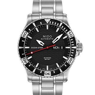 美度 Mido OCEAN STAR 领航者系列 M011.430.11.051.02 机械 男款