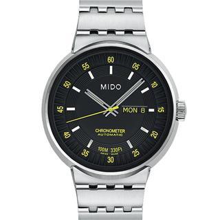 美度 Mido ALL DIAL 完美系列 M8340.4.B8.1 机械 男款