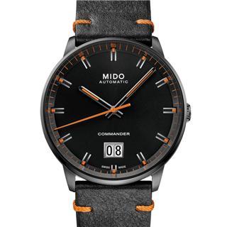 美度 Mido COMMANDER 指揮官系列 M021.626.36.051.01 機械 男款