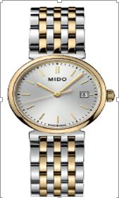 美度 Mido DORADA 都瑞系列 M033.210.22.031.00 石英 女款