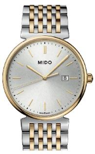 美度 Mido DORADA 都瑞系列 M033.410.22.031.00 石英 男款