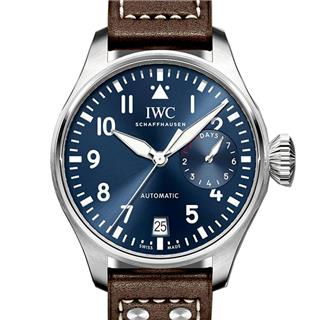 万国 IWC 飞行员系列 IW500916 机械 男款