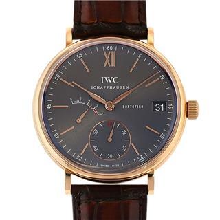 万国 IWC 柏涛菲诺系列 IW510104 机械 男款