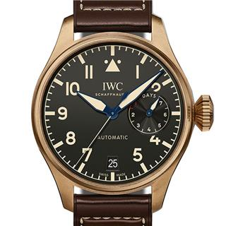 万国 IWC 飞行员系列 IW501005 机械 男款