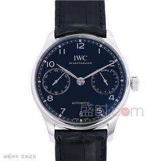 万国 IWC 葡萄牙系列 IW500703 机械 男款