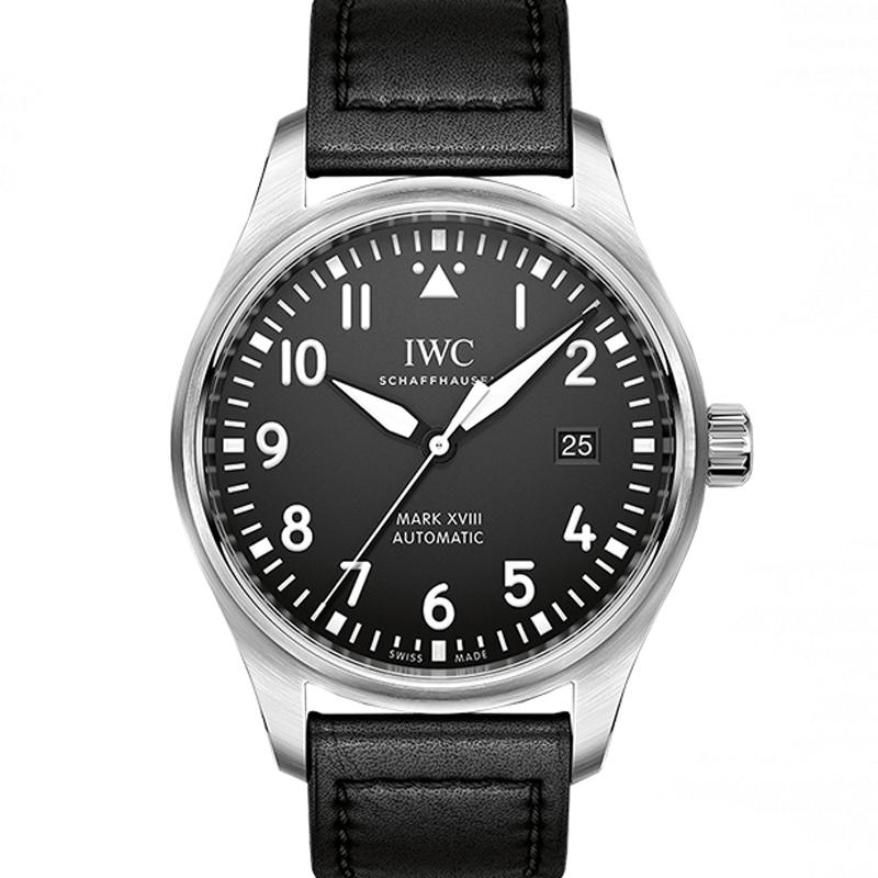 万国 IWC 飞行员系列 IW327001 机械 男款