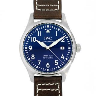 万国 IWC 飞行员系列 IW327010 机械 男款