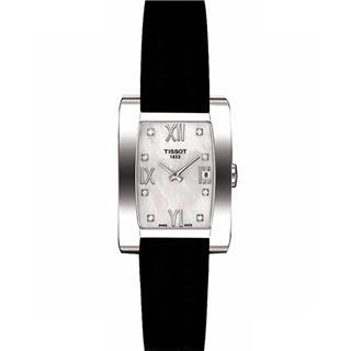 天梭 Tissot 时尚系列 T007.309.16.116.02 石英 女款