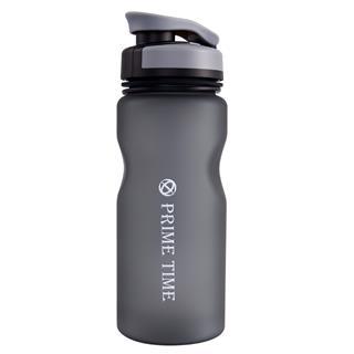盛時定制運動水壺戶外騎行水瓶便攜健身水杯600ml
