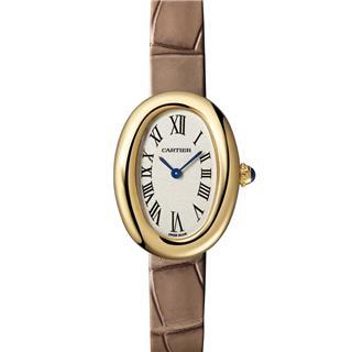 卡地亚 Cartier BAIGNOIRE腕表 WGBA0007 石英 女款