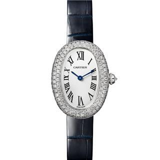 卡地亚 Cartier BAIGNOIRE腕表 WJBA0015 石英 女款