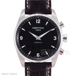 雪铁纳 Certina 智能系列 C020.419.16.057.00 石英 男款