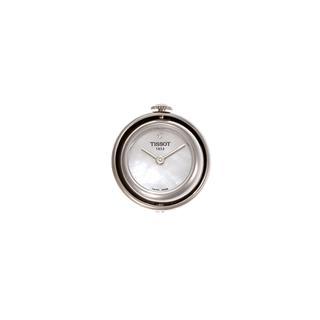 天梭 Tissot 怀表系列 T81.6.220.96 石英 女款