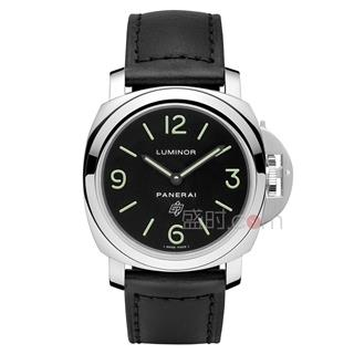 沛納海 Panerai LUMINOR PAM01000 機械 男款
