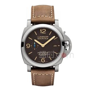 沛納海 Panerai LUMINOR1950  機械 男款