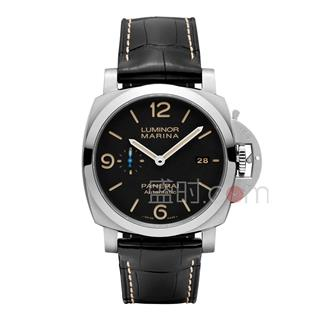 沛納海 Panerai LUMINOR1950 PAM01312 機械 男款