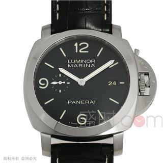 沛纳海 Panerai LUMINOR1950 PAM00312 机械 中性款