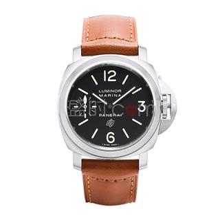 沛納海 Panerai LUMINOR PAM01005 機械 男款