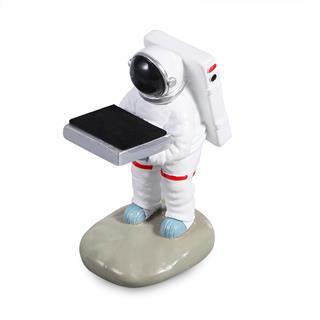 宇航员表台航天员手表座装饰摆件太空人表托支架