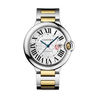 卡地亞 Cartier BALLON BLEU DE CARTIER腕表 W2BB0022 機械 男款