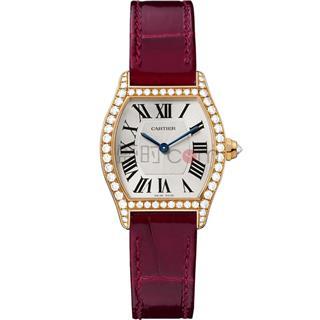 卡地亚 Cartier TORTUE腕表 WA501006 机械 女款
