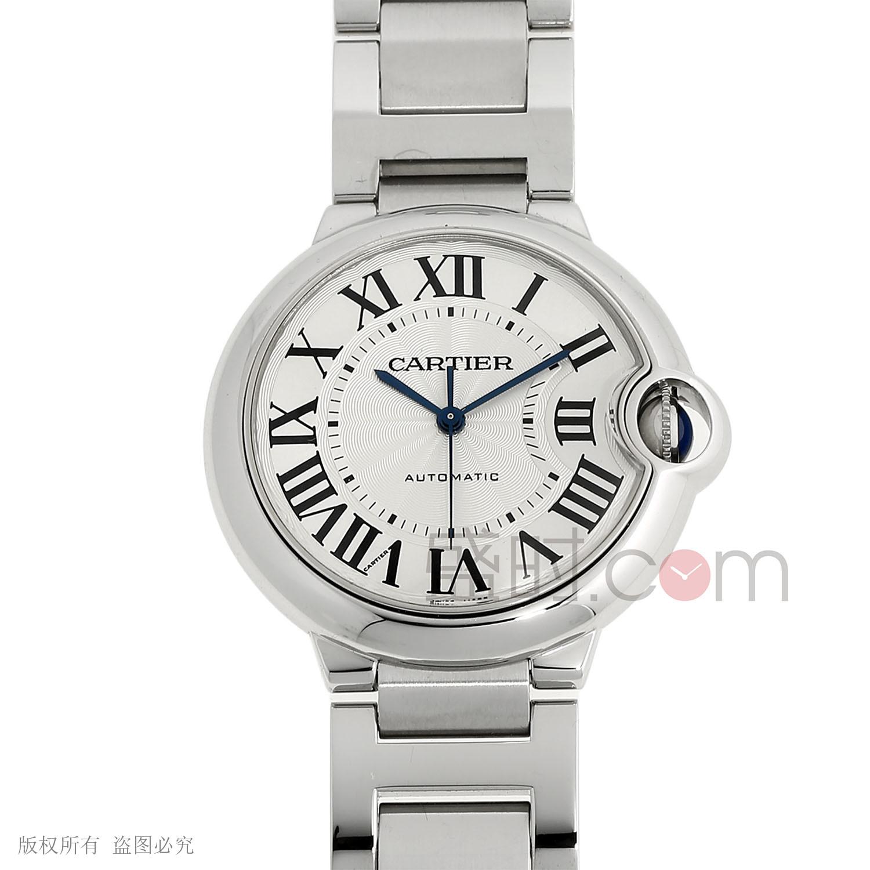 卡地亚 Cartier BALLON BLEU DE CARTIER腕表 W6920046 机械 中性款