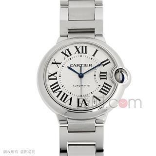 卡地亞 Cartier BALLON BLEU DE CARTIER腕表 W6920046 機械 中性款