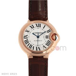 卡地亞 Cartier BALLON BLEU DE CARTIER腕表 W6920097 機械 女款