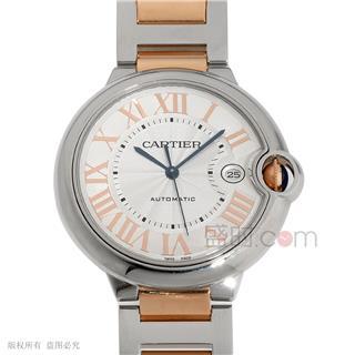 卡地亞 Cartier BALLON BLEU DE CARTIER腕表 W6920095 機械 男款