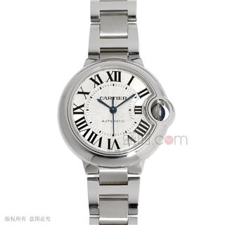 卡地亞 Cartier BALLON BLEU DE CARTIER腕表 W6920071 機械 女款