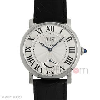卡地亚 Cartier ROTONDE DE CARTIER腕表 W1556369 机械 男款