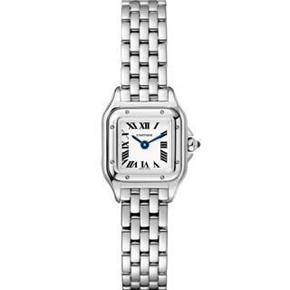 卡地亚 Cartier PANTHERE DE CARTIER腕表系列 WSPN0019 石英 女款