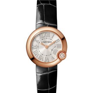 卡地亚 Cartier BALLON BLANC DE CARTIER腕表 WGBL0003 石英 女款