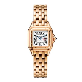 卡地亚 Cartier PANTHERE DE CARTIER腕表系列 WGPN0006 石英 女款