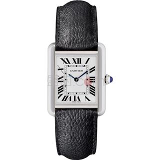 卡地亞 Cartier TANK腕表 WSTA0030 石英 女款