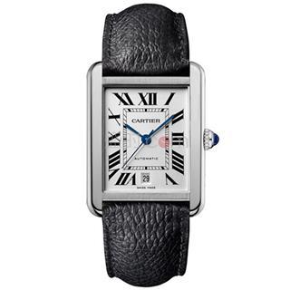 卡地亚 Cartier TANK腕表 WSTA0029 机械 中性款