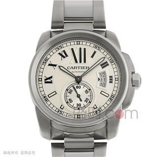 卡地亚 Cartier CALIBRE W7100015 机械 男款