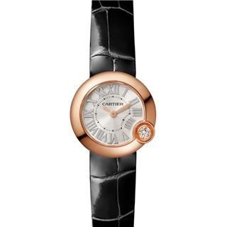 卡地亚 Cartier BALLON BLANC DE CARTIER腕表 WGBL0002 石英 女款