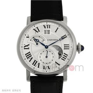 卡地亚 Cartier ROTONDE DE CARTIER腕表 W1556368 机械 男款