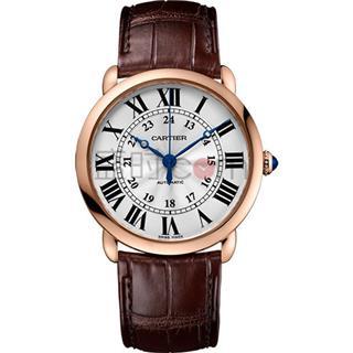 卡地亚 Cartier RONDE DE CARTIER腕表 WGRN0006 机械 中性款