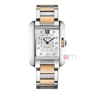 卡地亚 Cartier TANK腕表 WT100034 机械 女款