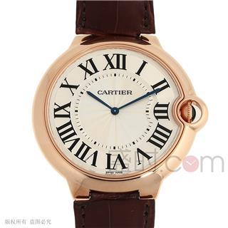卡地亞 Cartier BALLON BLEU DE CARTIER腕表 W6920054 機械 男款