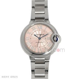 卡地亞 Cartier BALLON BLEU DE CARTIER腕表 W6920100 機械 女款