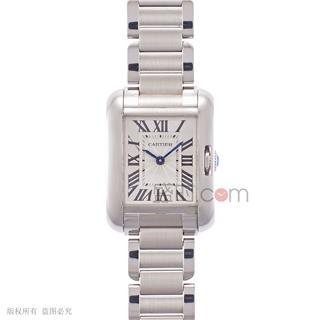 卡地亚 Cartier TANK腕表 W5310022 机械 女款