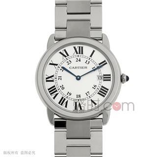 卡地亚 Cartier RONDE DE CARTIER腕表 W6701005 石英 中性款