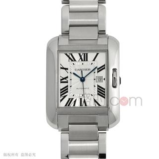 卡地亚 Cartier TANK腕表 W5310009 机械 中性款