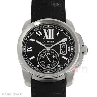 卡地亚 Cartier CALIBRE W7100041 机械 男款