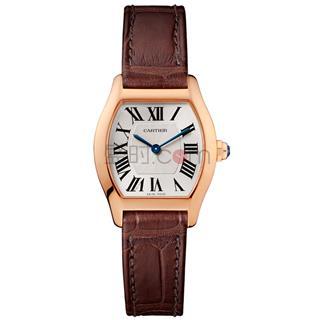 卡地亚 Cartier TORTUE腕表 W1556360 机械 女款